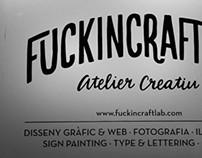 FuckinCraftLab Logo