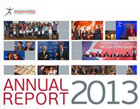 AmCham Serbia Annual Report 2013