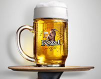 "Open a beer restaurant ""Kozlovica"""