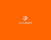 Innoraft. (Branding)