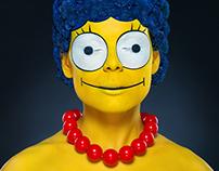 Flower Marge
