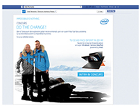 FB App - Intel Do The Change