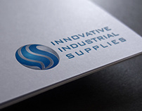 Innovative Industrial Supplies Visual Identity