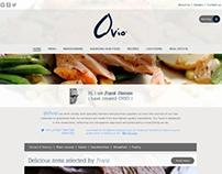 Ovio Restaurant
