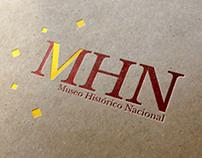 MHN IDENTITY
