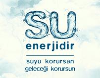 Su Enerjidir