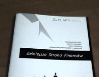 TCI Folder and Brochure