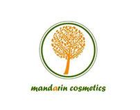 Mandarin cosmetics