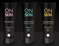 On-Skin Beauty Packaging
