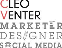 CV / Editorial Design