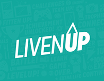 LIVENUP! - Real life game achievements