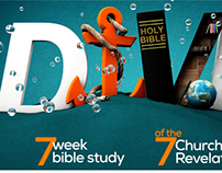 DIVE: Bible Study for Zion Church