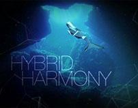 BAXI - Hybrid Harmony