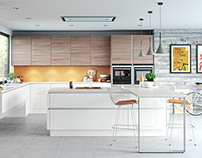 CG Continental Kitchens