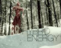 BAXI - Hybrid Energy