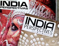 INDIA PERSPECTIVES REDESIGNED