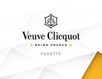 Veuve Clicquot - Facette -