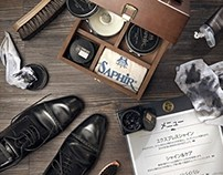 Topside Shoe Polish