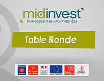 Midinvest 2011 - Motion design