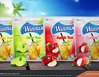 Packaging WINMIX