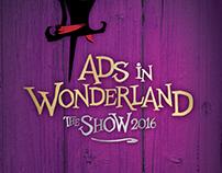 Adfed » The Show, 2016