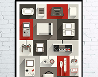 Nintendo Fan Art
