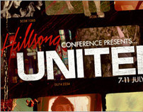 Hillsong United Youth Conference 2008