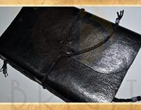 Sketchbook Medieval - Long Run