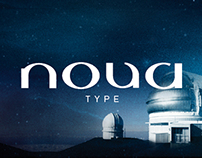 "Font, Typography / ""Nova"""