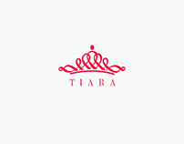 Branding for Tiara