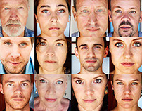 """Alienation"" Mugshots"