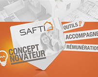 Safti - Accompagnement / Outils / Rémunération
