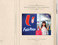 FairPrice Annual Report 2012/13