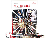 Cover Book Cinecomics