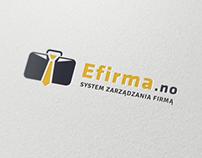 Efirma - system zarządzania firmą