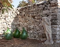Casale Armonico, Ruvo di Puglia
