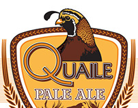 Logo Projects: Jeep Wrangler and Quaile Ale