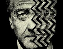 Raid71 - David Lynch