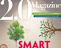 RIVISTA 2.0 Magazine - PEARSON PARAVIA - dicembre 2012