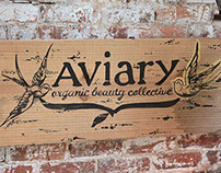 Aviary Organic Beauty Collective