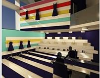 Kate Spade Designer Showroom