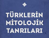 Türklerin Mitolojik Tanrıları