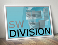 South West Division Graphic