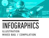 Infographics - Compilation