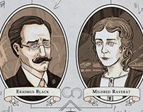 Victorian Geneaology