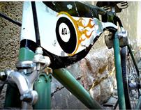 Bikes... Tinker design