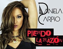 DANIELA CARPIO - Pierdo La Razón (Video Oficial)