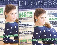 February March 2014 Business Women Scotland Ltd