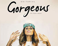 Editorial ''GORGEOUS'' - CHOKE clothing 2014