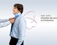 CCI Midi-Pyrénées – video billboard
